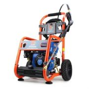 P1PE 3200psi / 214 bar Petrol Pressure Washer - Powered by Hyundai P3200PWT